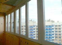 Остекление балконов и лоджий в звенигороде - недорого!.